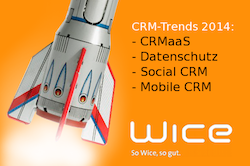 CRM Trends 2014