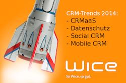 CRMTrends20141 CRM Trends 2014