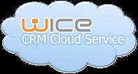 WICE CRM Cloud Service