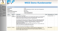 Wice CRM - Customer Information Center