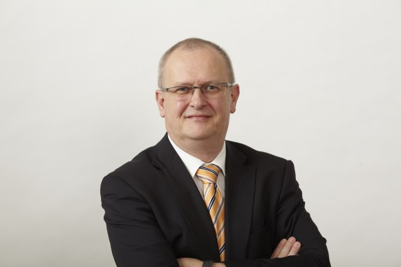 Jürgen Schüssler, Geschäftsführer