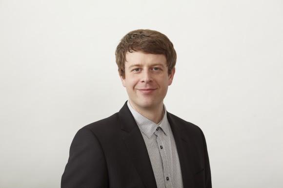 Christian Hahn, Geschäftsführer