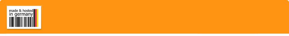 Wice CRM Software in Deutschland gehostet