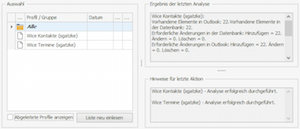 Wice CRM Outlook Synchronizer