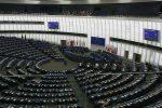 Das Europäische Parlament  CC BY 2.0, via Wikimedia/jeffowenphotos