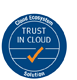 CRM Trust in Cloud