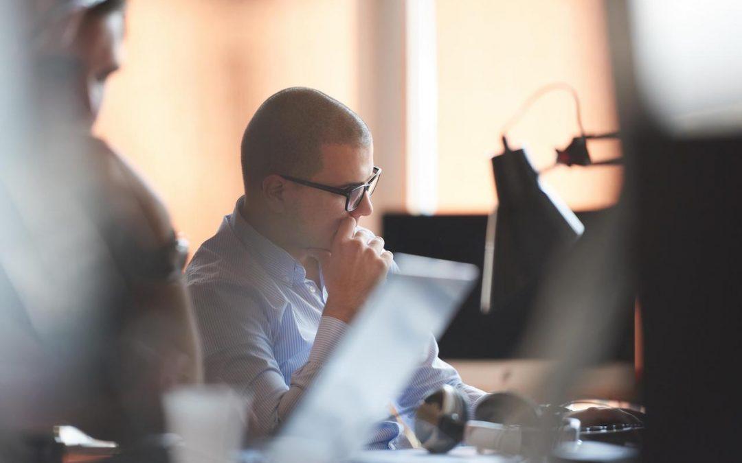 Benötigt Ihr Unternehmen eine IT-Bewertung?